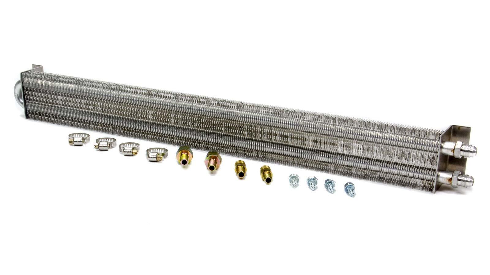 Perma Cool 1004 Frame Rail Oil Cooler Kit