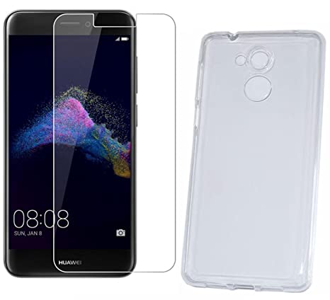 custodia huawei nova smart 2017