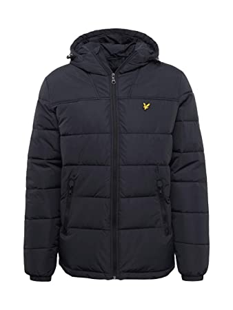 And Wadded HerrenBekleidung Lyle Scott Winterjacke qVpSMUz