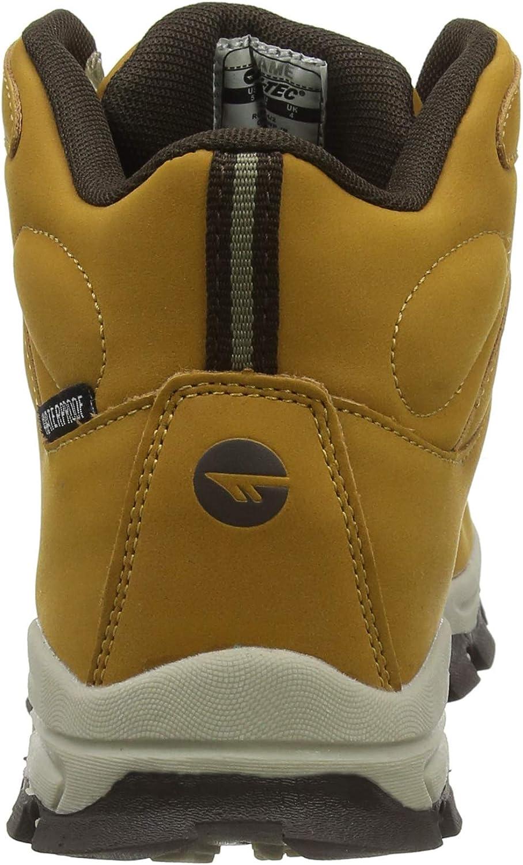 HI-TEC Romper WP Jr Chaussures de Randonn/ée Hautes Mixte