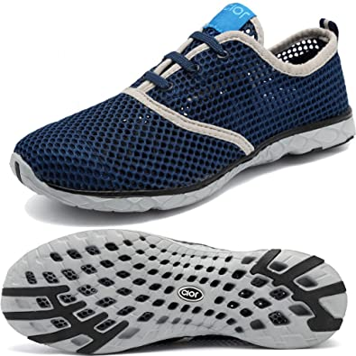 Women's Lightweight Mesh Water Shoes