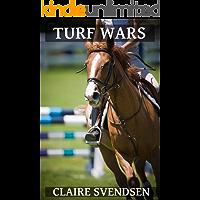 Turf Wars (Show Jumping Dreams ~ Book 8)