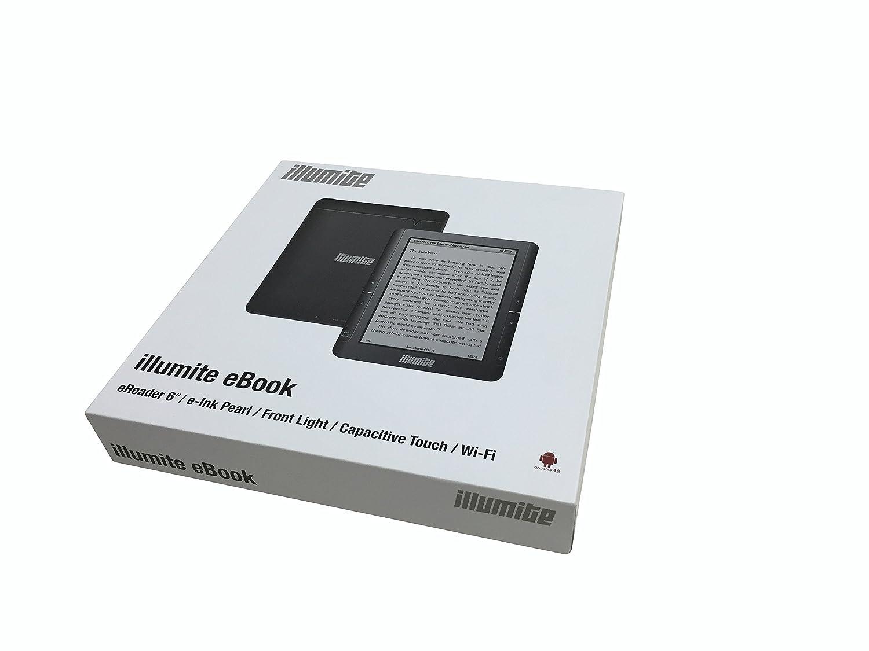 illumite eBook Reader Bundle: Amazon.es: Electrónica