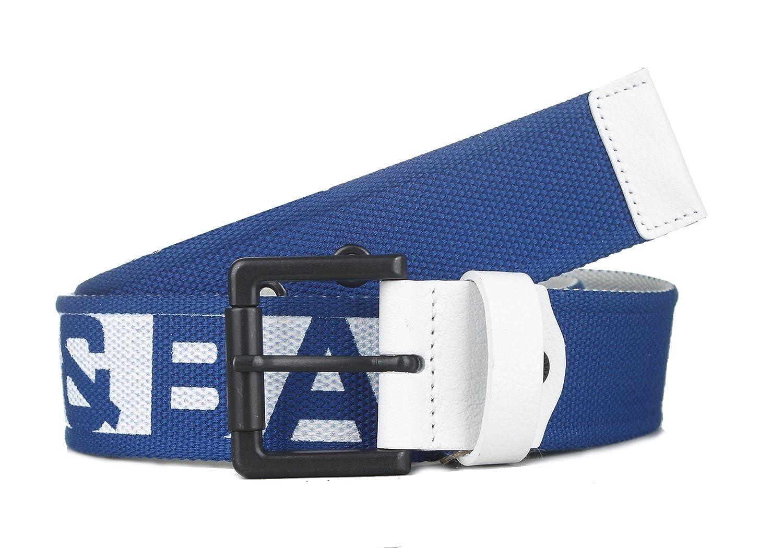 cipo & baxx gürtel mit schnalle c 2133 blue (95, blau weiß  bekleidung herren strickjacken c 21_33 #12