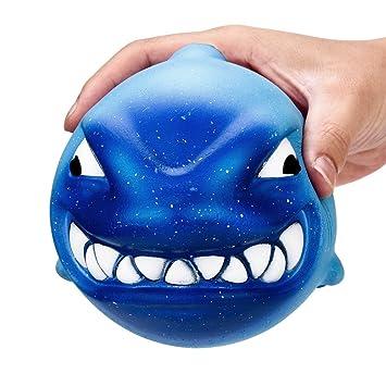 Amazon.com: Squishy juguete, zomusar 4.7 inch Squishy Big ...