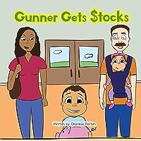 Gunner Gets Stocks