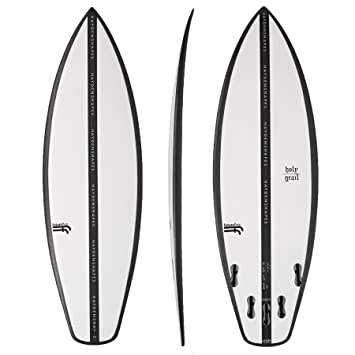 Hayden Shapes Holy Grail Future Flex FCS II - Tabla de Surf (1,52