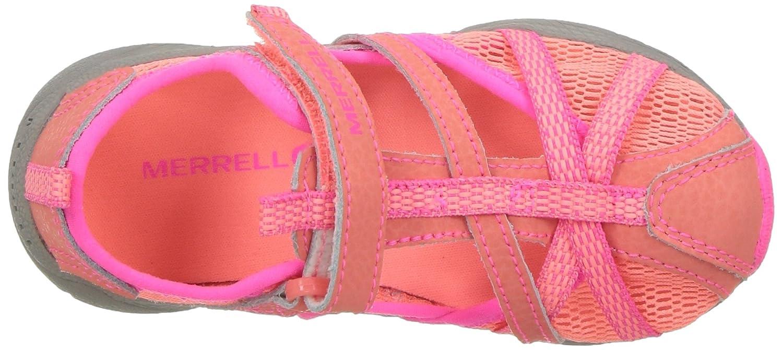 Merrell Hydro Monarch Kids Toddler//Little Kid//Big Kid Merrell Hydro Monarch Water Sandal