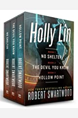 The Holly Lin Series: Books 1-3 Kindle Edition