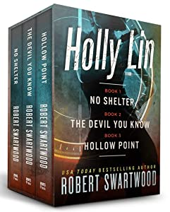 The Holly Lin Series: Books 1-3