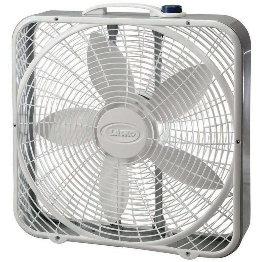 Lasko 3723 20'' Premium Box Fan