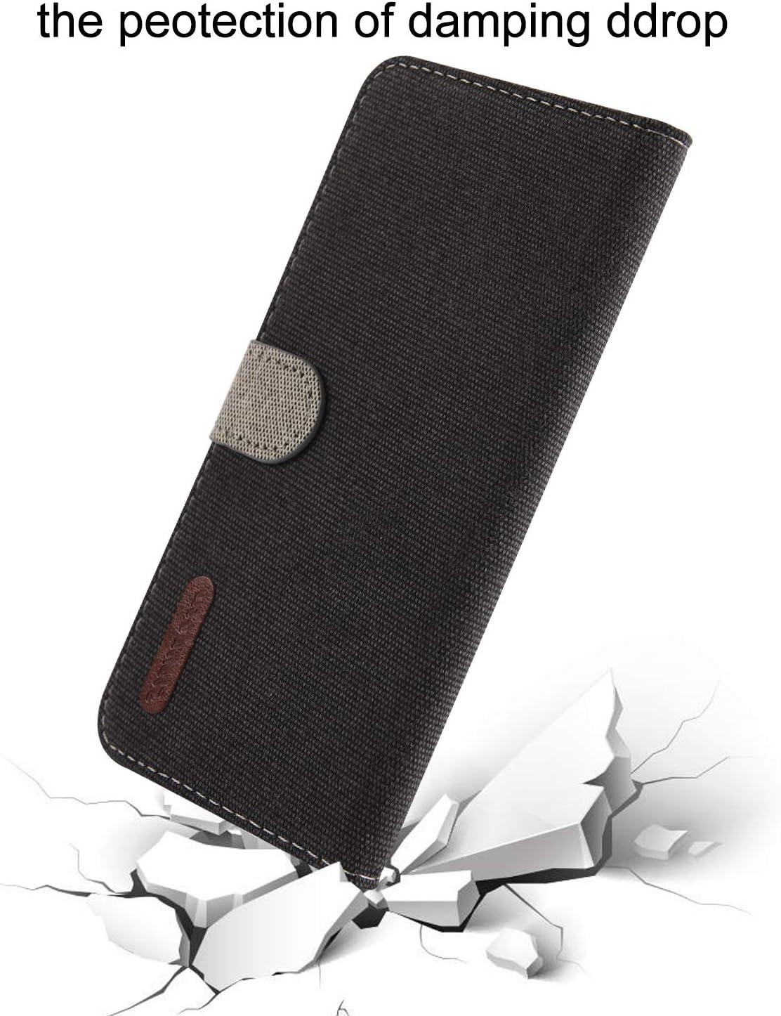Plus H/ülle Glitzer Gesch/äft Wallet Flip H/ülle Samsung Galaxy S10 Huphant Compatible for Schutzh/ülle Samsung Galaxy S10 Rose rot Plus Brieftasche Handyh/ülle Einfarbig Klapph/ülle St/änder Kartenf/ächer