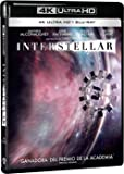 Interstellar 4k UHD [Blu-ray]