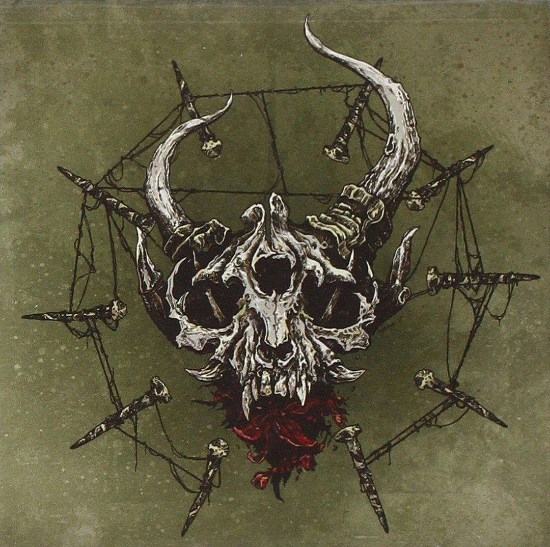 CD : Demon Hunter - True Defiance (CD)