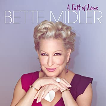 Amazon gift of love bette midler gift of love negle Images