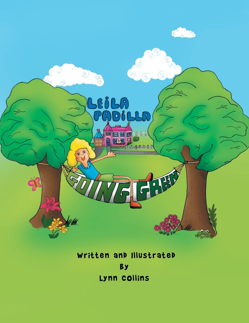 Download Leila Padilla Going Green PDF