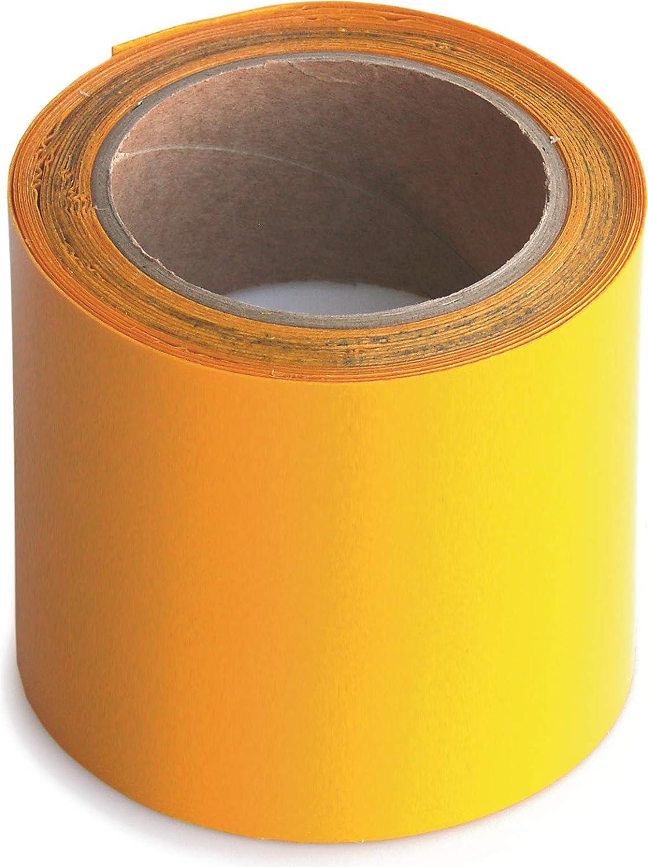 WUPSI PVC Reparatur Klebeband F/ür Alle Planen Und Folien,grau 10 Cm X 5 M