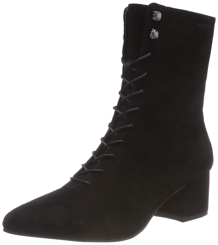 Schwarz(schwarz 20) Vagabond Damen MYA Stiefeletten