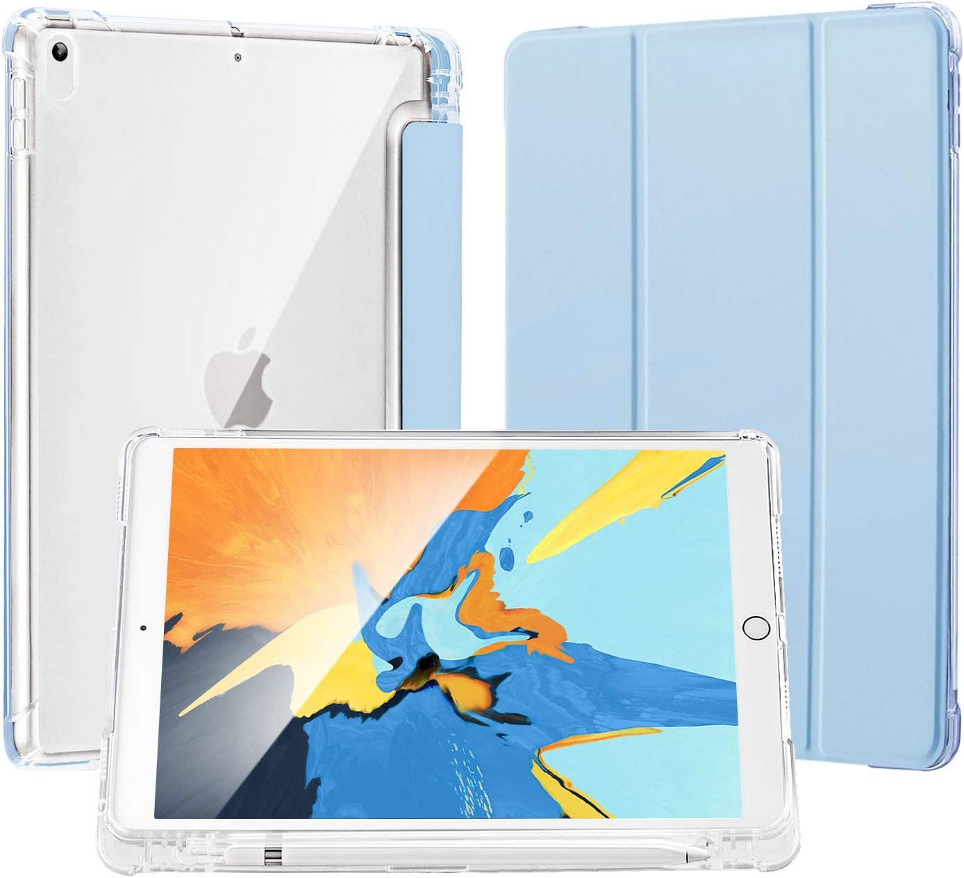 LovRug Compatible with iPad Air (3rd Gen) 10.5