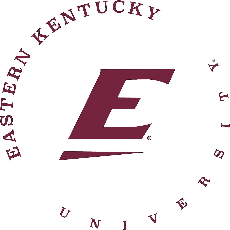 NCAA Eastern Kentucky Colonels RYLEKY11 Womens Crop T-Shirt
