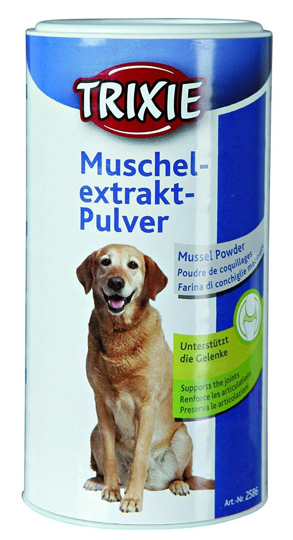 Polvo de Mejillon para perros 150 g TRIXIE 150 grs. 4011905025865