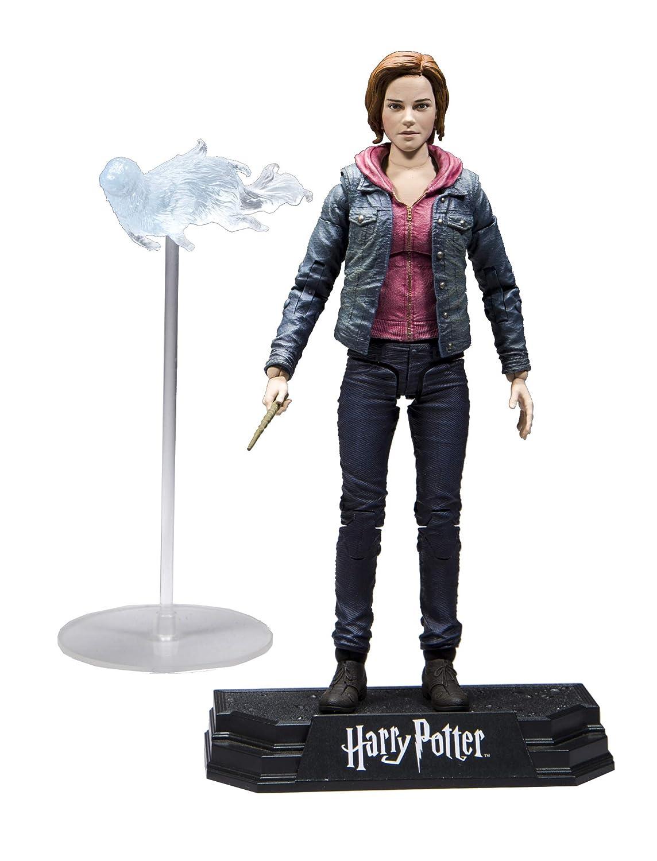 Amazon.com: McFarlane Toys Harry Potter - Figura de acción ...