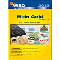 WISO Mein Geld 2012 Professional [Download]