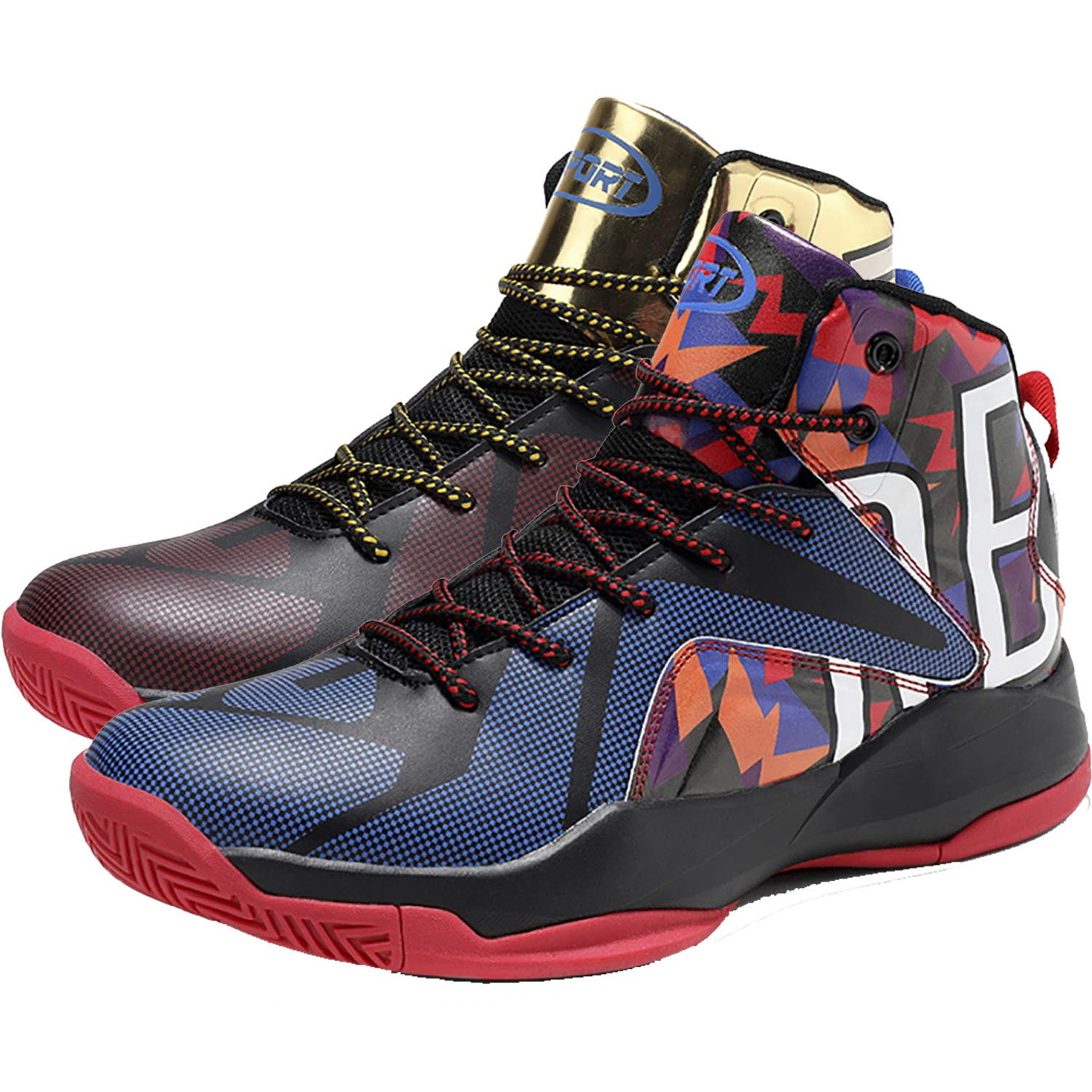 wholesale dealer a5fb0 dc406 Chaussures de Basketball Homme product image