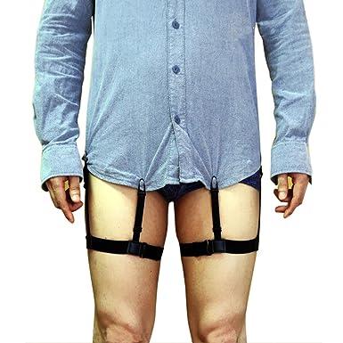hemd halter für männer