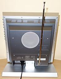 Grundig BT 2000 Ovation (DAB+, UKW-RDS, Bluetooth, CD, USB