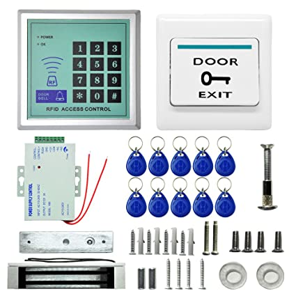 Amazon Olymstore Danmini Rfid Door Entry Access Control System