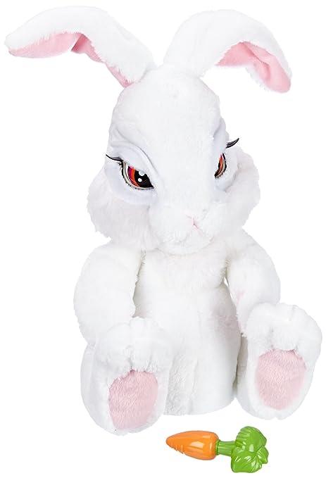 158 opinioni per Giochi Preziosi 2233- Emotion Pets, Il mio coniglietto Milky, Peluche