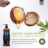 Anti Hair Loss Conditioner - Argan Oil & Organic