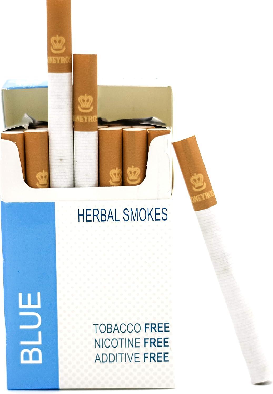 Tobacco free cigarette brands buy hamlet cigars online