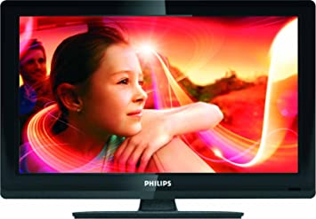 Philips 22PFL3606H - Televisor LCD HD Ready 22 pulgadas: Amazon.es: Electrónica