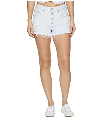 56b6a18492b1 Levi's Women's 501 Shorts, Better Love, ...