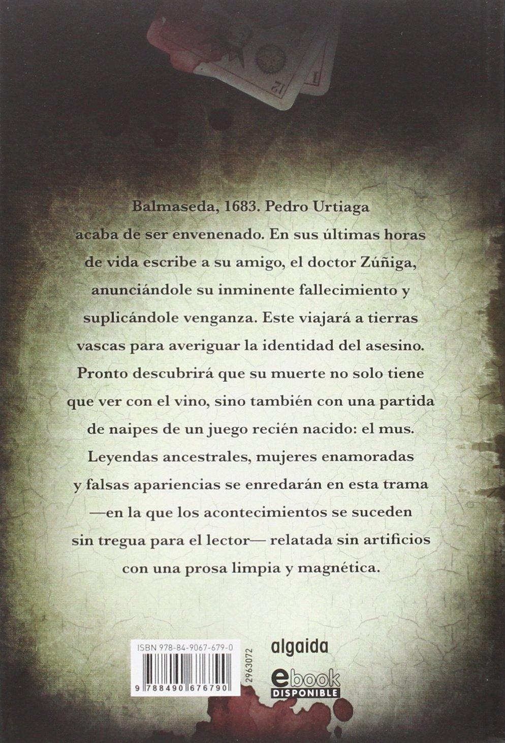 Muerte dulce (Algaida Literaria - Algaida Narrativa): Amazon.es: G. Modroño, Félix: Libros