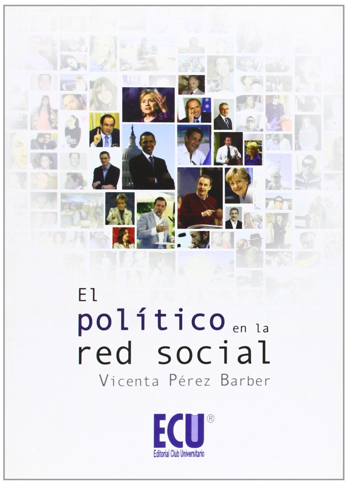 El político en la red social pdf epub