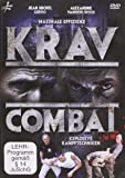 Krav Combat Explosive Kampftechniken [Alemania] [DVD]