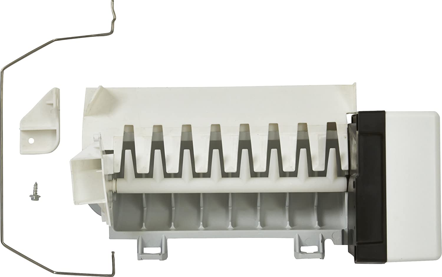 Exact Replacement ER2198597 Ice Maker Assembly