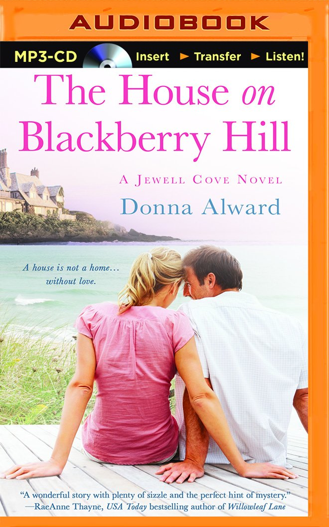 Read Online The House on Blackberry Hill (Jewell Cove) PDF