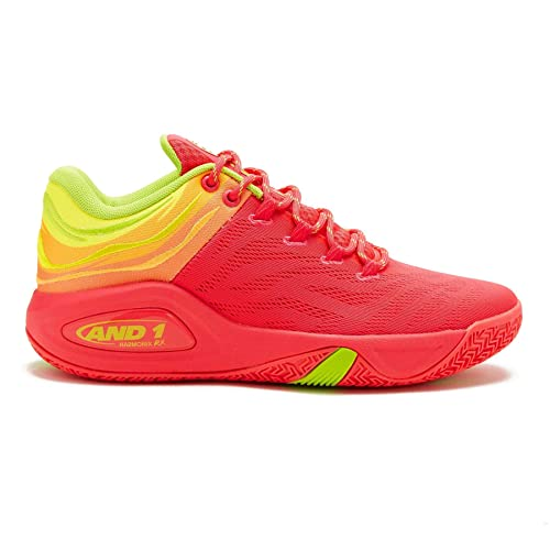 cc70532860f3d AND 1 Mens Attack Low Basketball Shoe: Amazon.ca: Shoes & Handbags