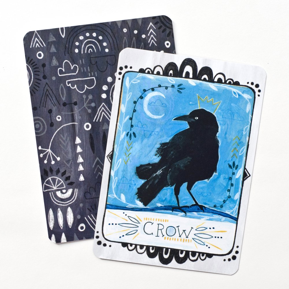Jessica Swift Animal Allies Oracle Cards by Jessica Swift (Image #5)