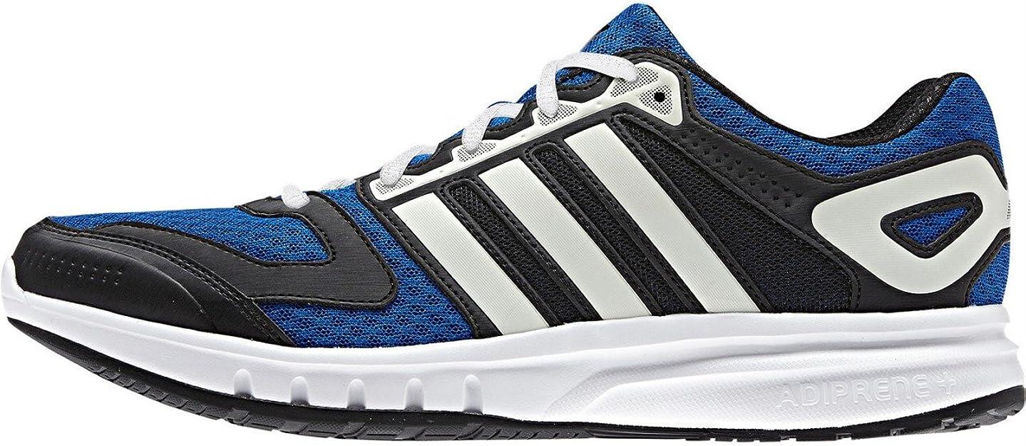 adidas Galaxy M, zapatos de, Azul (Bleu - bleu), 41: adidas ...