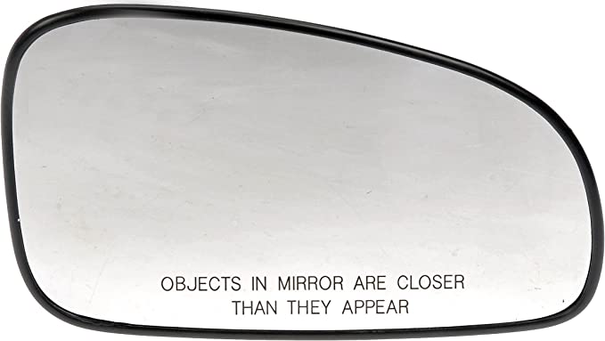 Burco 5232 Right Side Mirror Glass for Chevy Aveo Pontiac Wave Suzuki Swift+