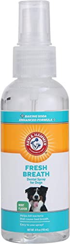 Arm & Hammer Dental Advanced Care Fresh Breath & Whitening