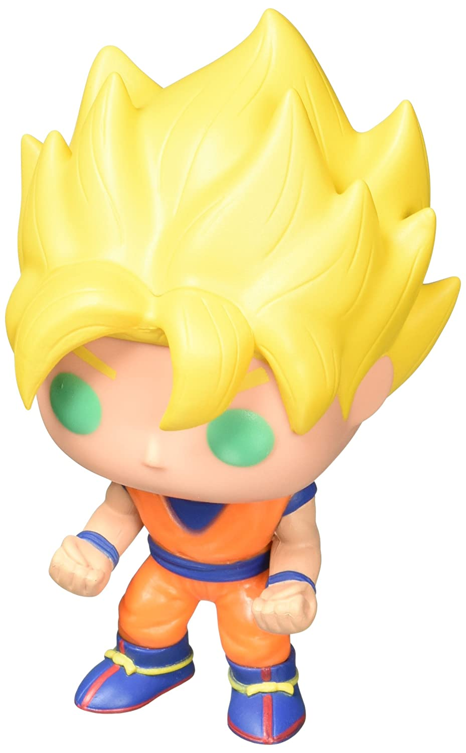 Funko POP Dragon Ball Z Vinyl Figure Super Saiyan Goku