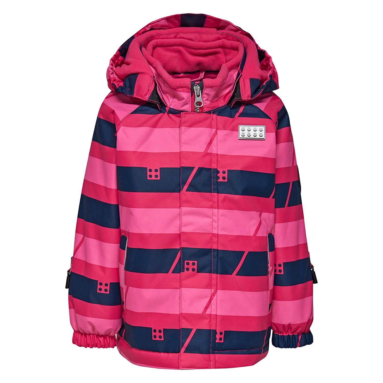 Lego Wear Baby Girls Jacket