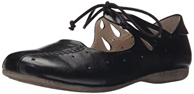 new product 3cd68 65749 Josef Seibel Women's Fiona 09, Black, 42 EU/11-11.5 M US ...