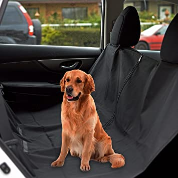 PetsNall Dog Car Seat Cover